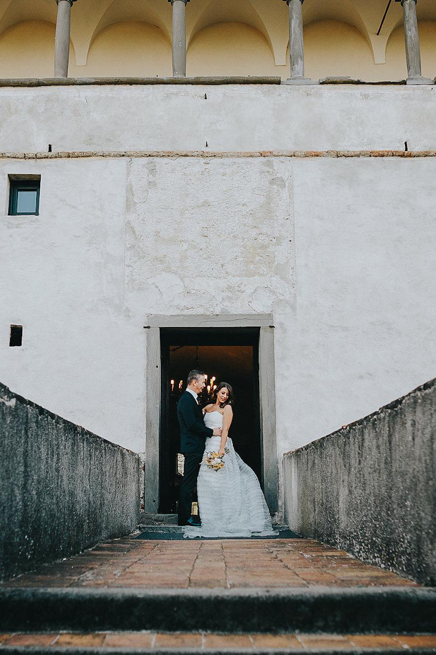 matrimonio al castello di clusane