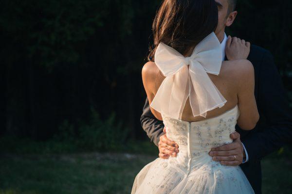 Un rito simbolico per un matrimonio bilingue