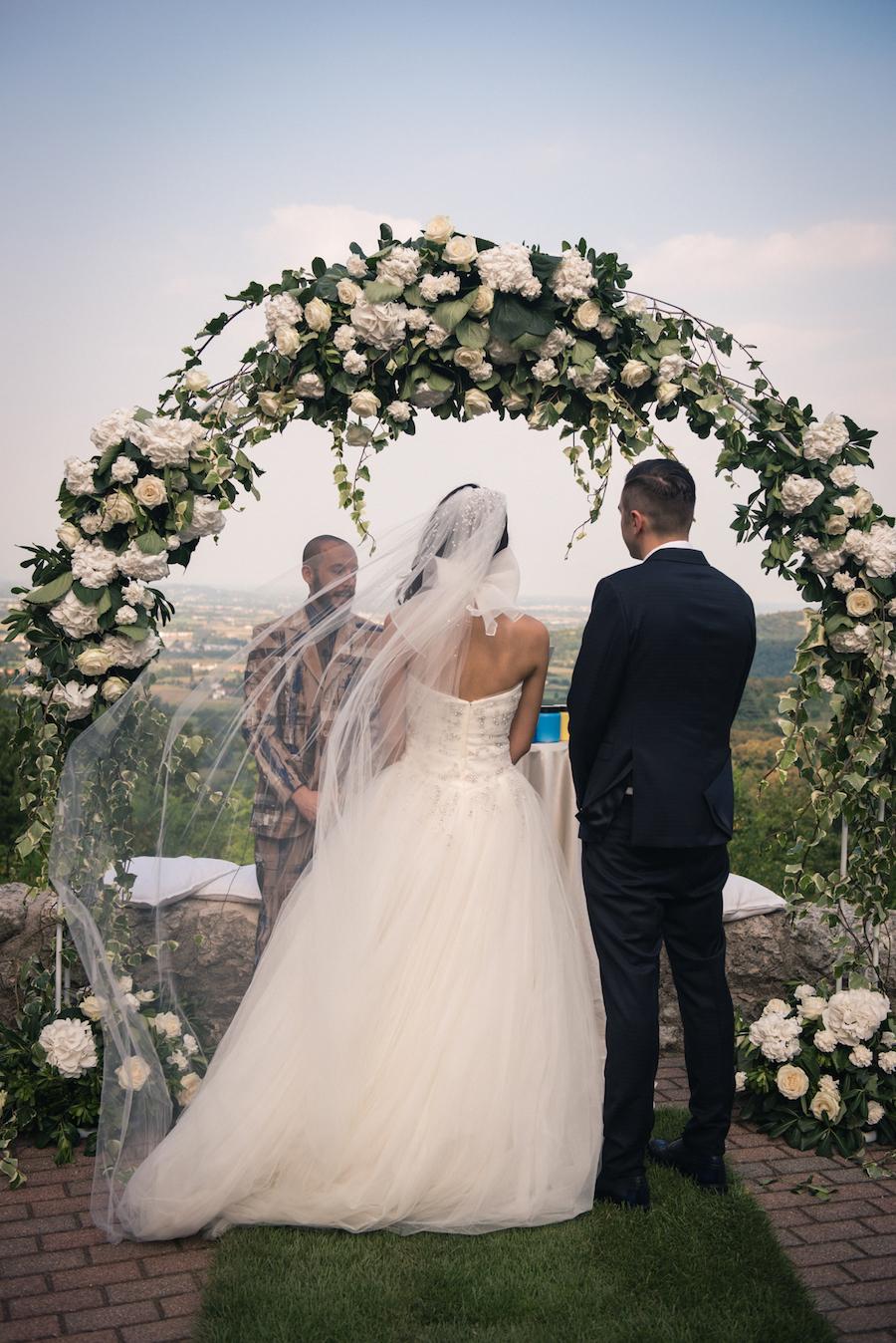 Rito Simbolico Matrimonio : Un rito simbolico per matrimonio bilingue wedding