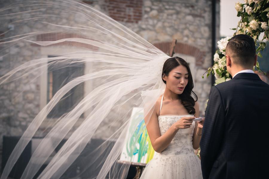 Matrimonio Simbolico Con Arena : Un rito simbolico per matrimonio bilingue wedding