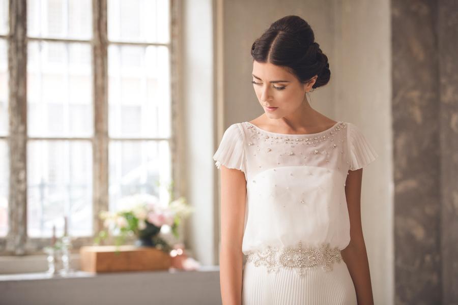 abito da sposa couture hayez