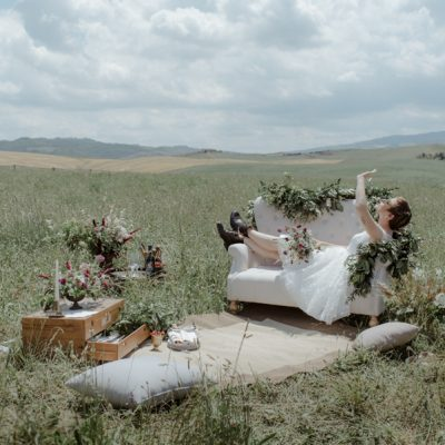 Quando le fashion blogger si sposano: The Fashion Politan