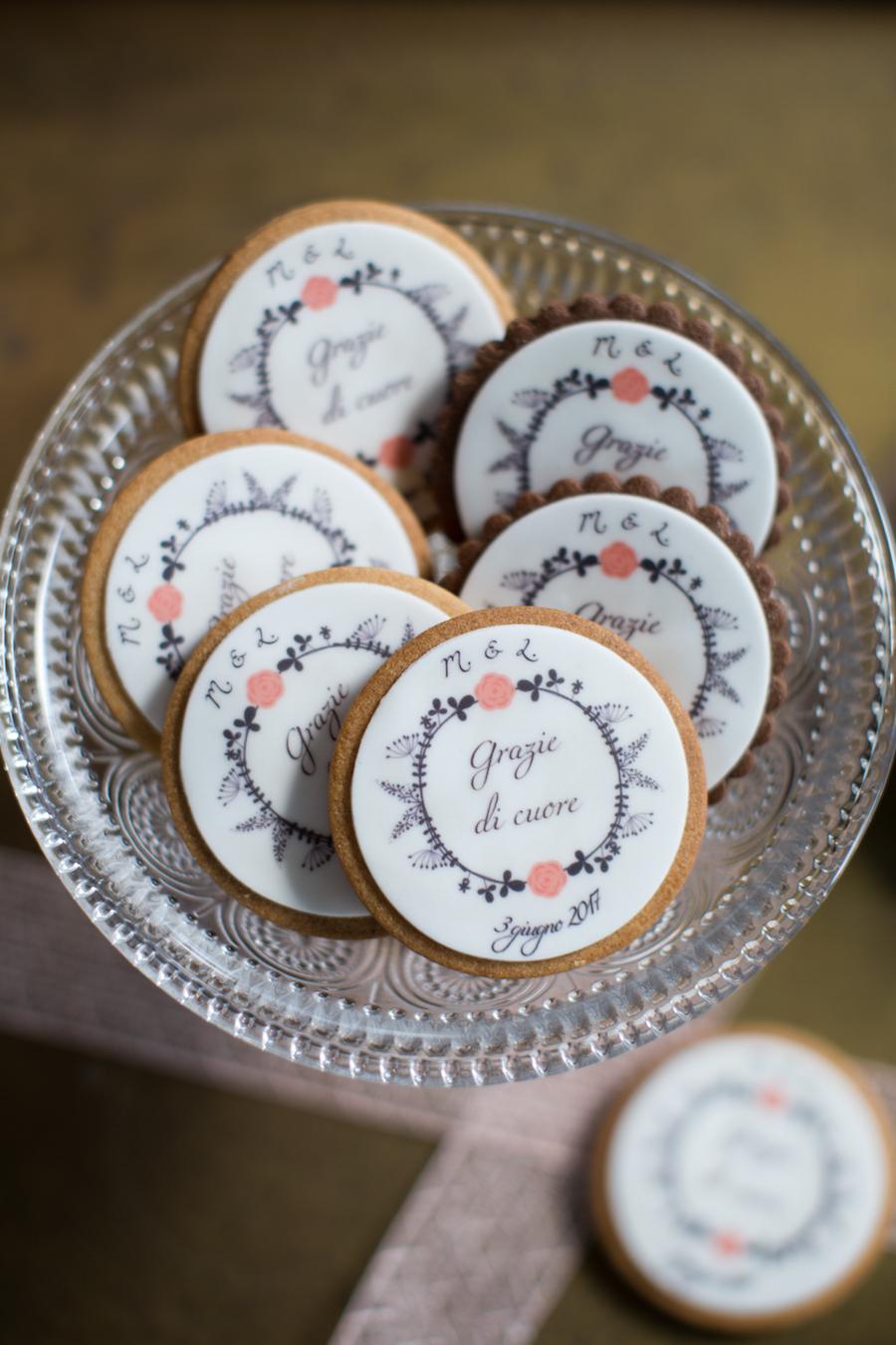 biscotti glassati personalizzati