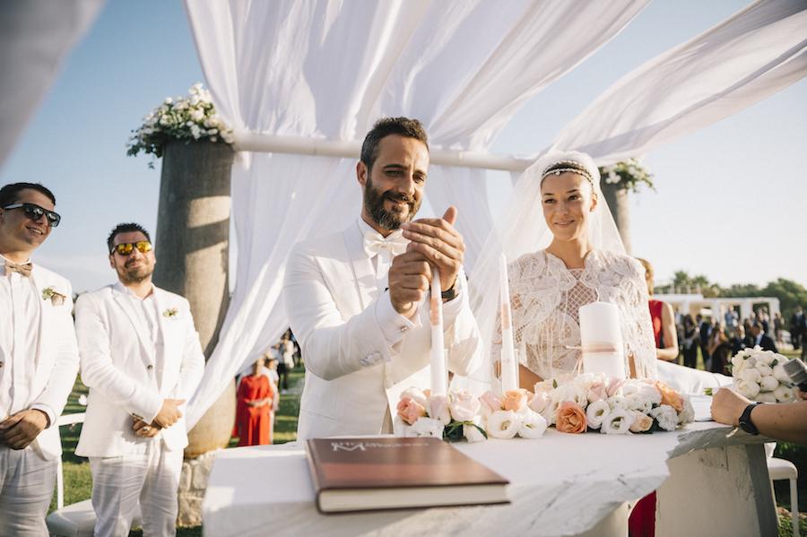 cerimonia simbolica