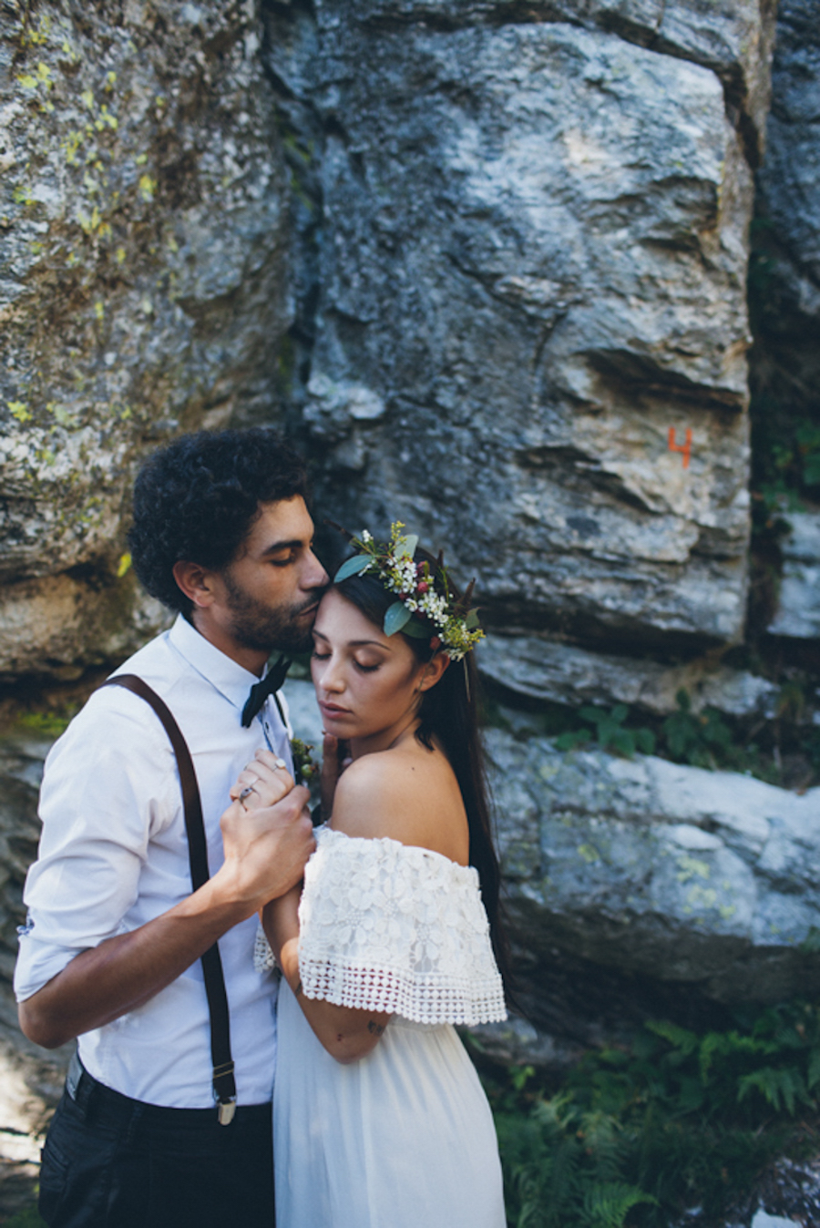 Matrimonio Bohemien Wedding : Un matrimonio boho chic nel bosco wedding wonderland