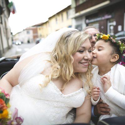 Fenicotteri per un matrimonio colorato