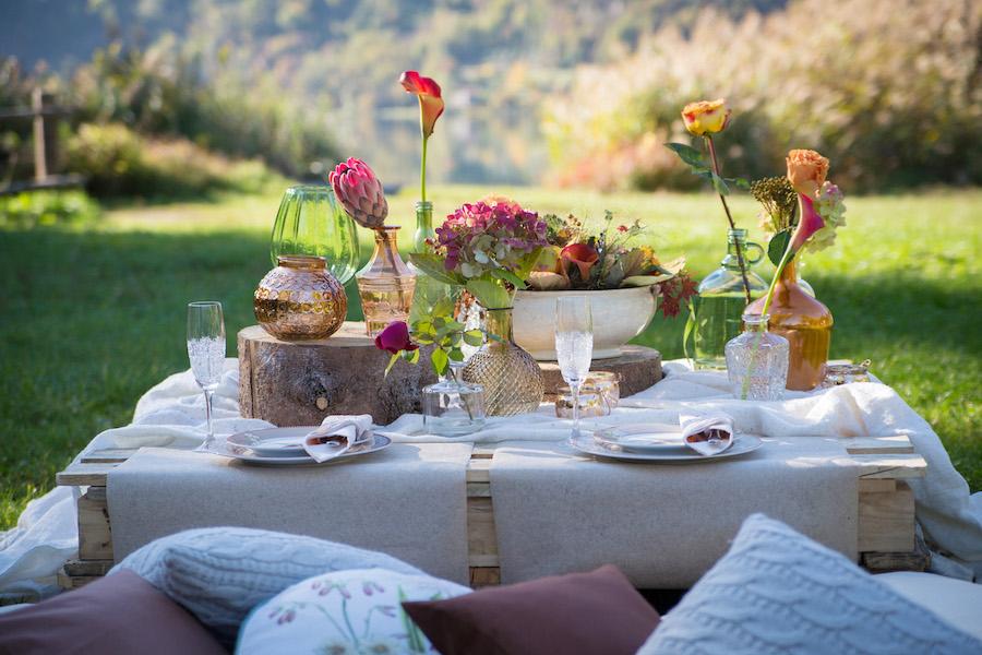 Matrimonio In Autunno : Un matrimonio bohémien in autunno wedding wonderland