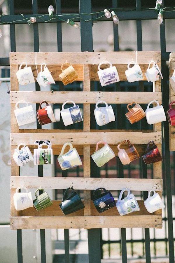 mugs bomboniere invernali
