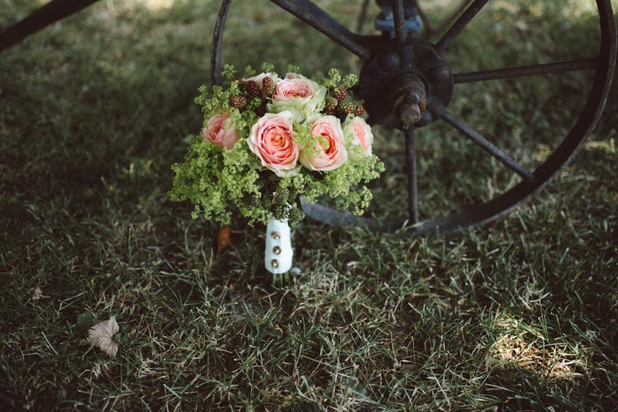 Un matrimonio bucolico e fai da te wedding wonderland for Attivatore fosse biologiche fai da te