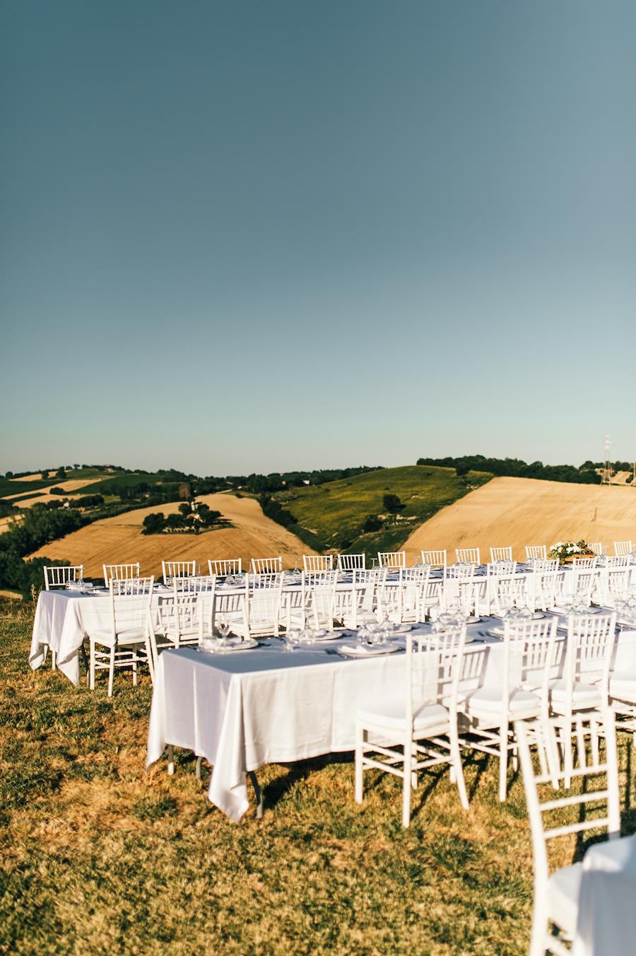 Matrimonio In Spiaggia Nelle Marche : Un matrimonio in giardino nelle marche wedding wonderland