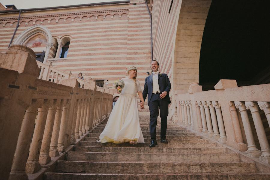 Matrimonio In Verona : Giallo delicato per un matrimonio a verona wedding