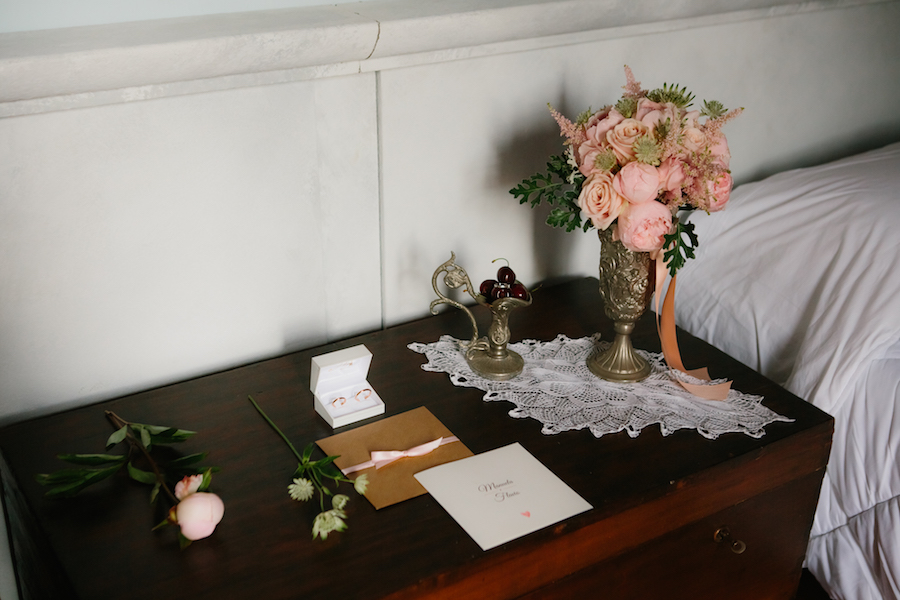 Matrimonio In Rosa E Bianco : Un matrimonio romantico in bianco e rosa wedding wonderland