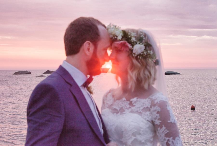 Matrimonio Sulla Spiaggia Alle Hawaii : Un matrimonio bohémien in riva al mare wedding wonderland