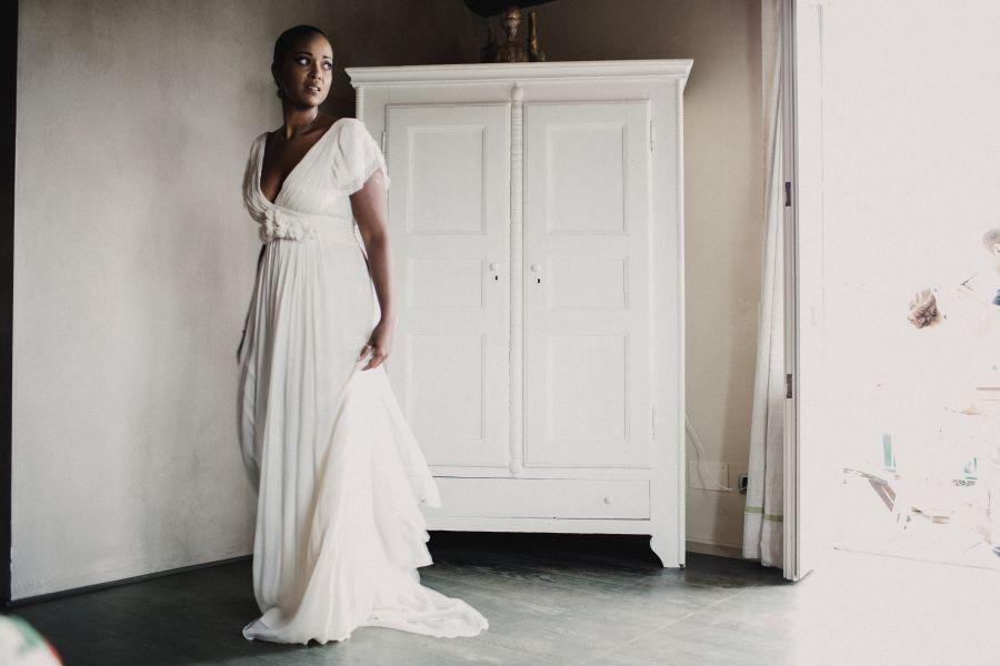 abito da sposa leila hafzi