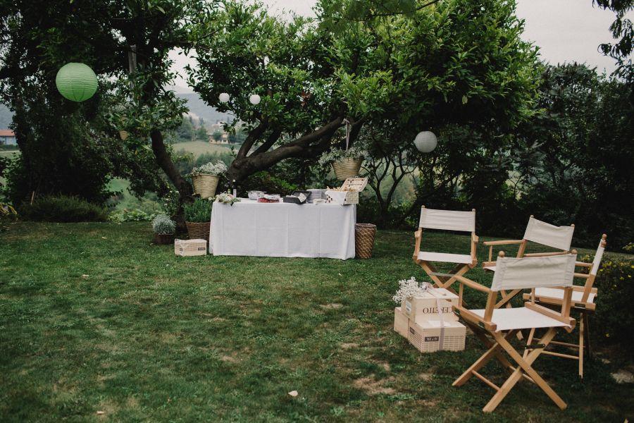 matrimonio botanico in vigna
