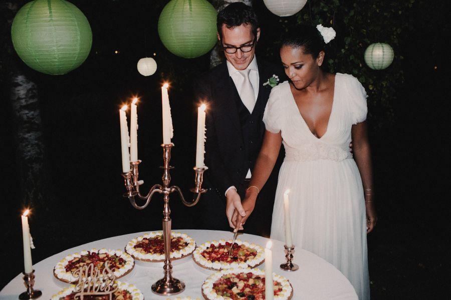 Matrimonio In Vigna : Un matrimonio botanico in vigna wedding wonderland