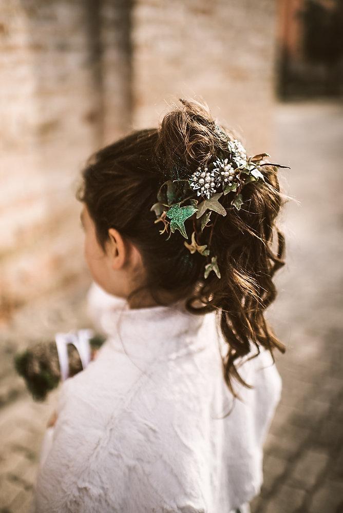 Matrimonio Rustico Sposa : Un matrimonio rustico invernale wedding wonderland