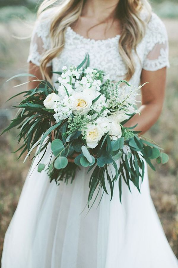 bouquet organico