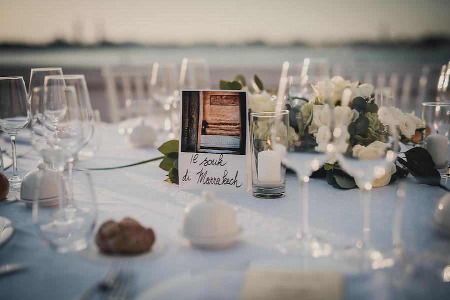 Matrimonio Tema The : Un matrimonio ispirato ai viaggi a venezia wedding wonderland