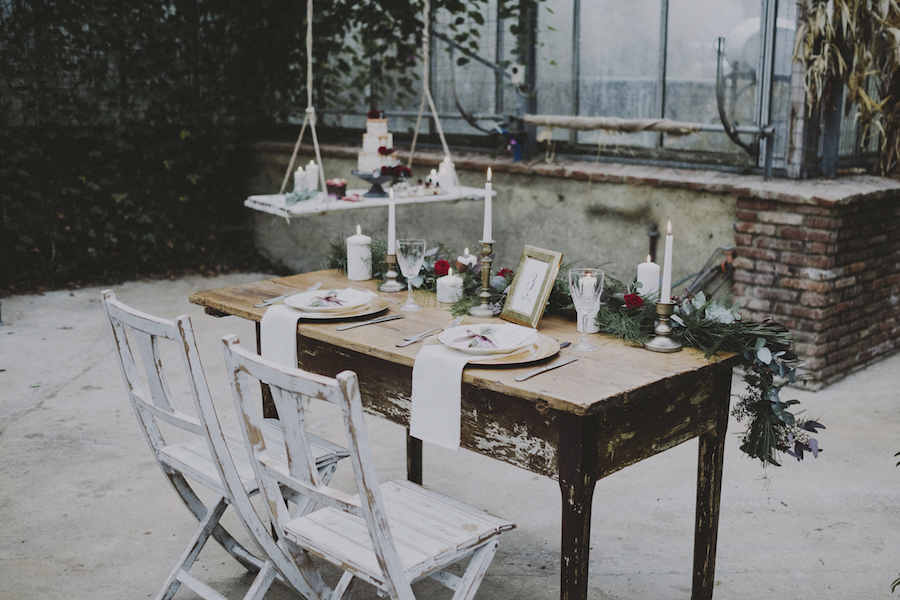 Matrimonio Rustico Brianza : Secret garden un matrimonio autunnale in serra wedding wonderland