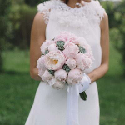 15 favolosi bouquet per un matrimonio in primavera