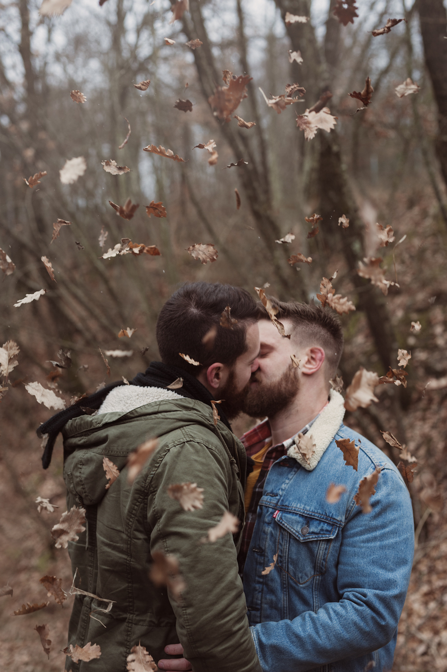 idee per engagement gay