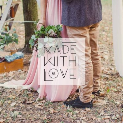 Made with Love: è in arrivo il primo evento in Umbria dedicato al matrimonio creativo