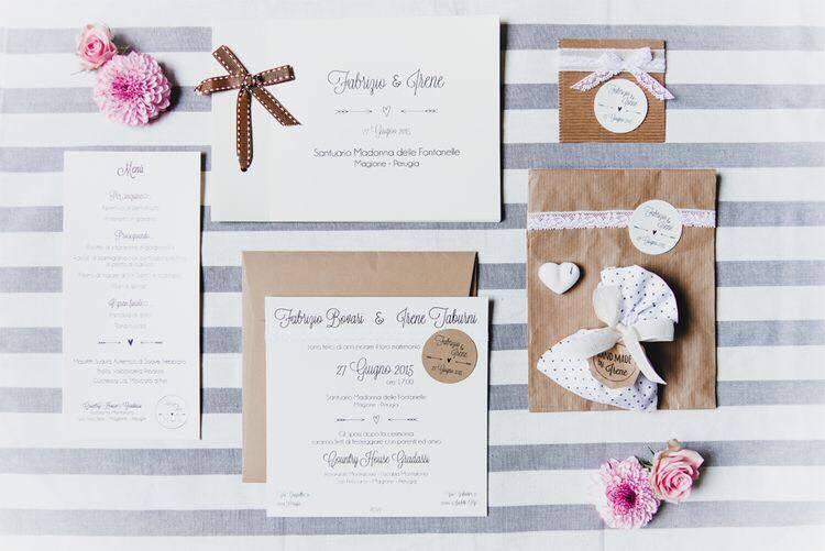 Made with Love - evento dedicato al matrimonio creativo a Foligno