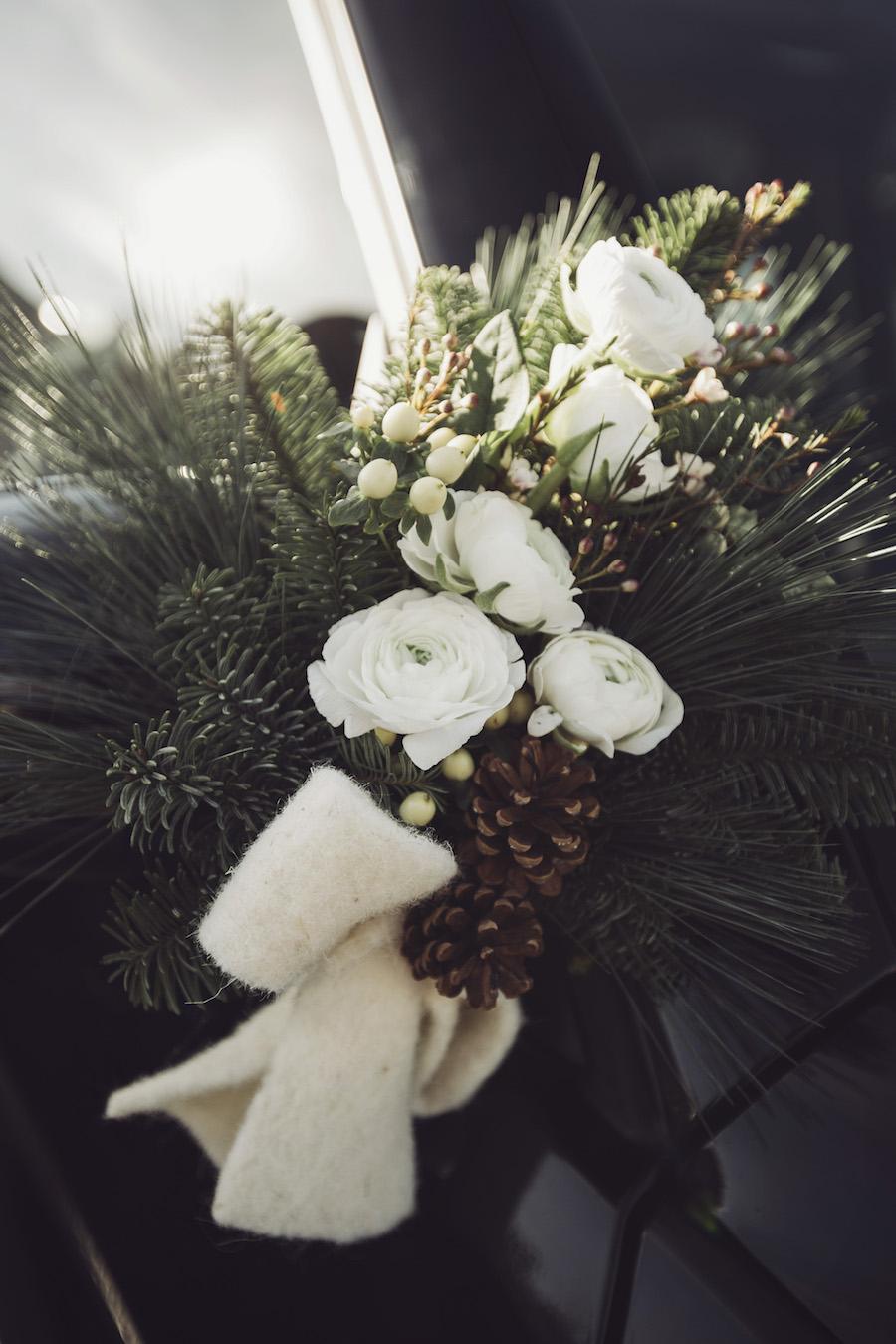 Matrimonio In Montagna : Dettagli rustici perfetti per un matrimonio invernale in