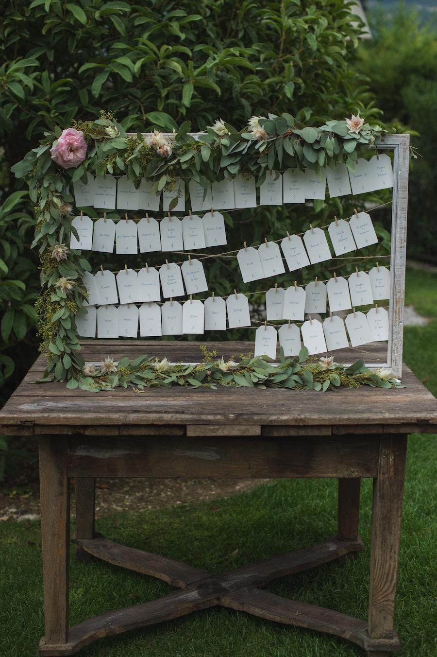 Matrimonio In Giardino : Colori pastello e dettagli retrò per un matrimonio in