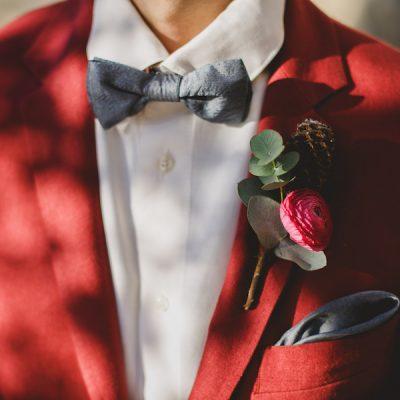 Sette idee per il look dello sposo