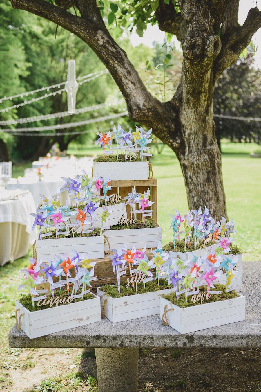 Matrimonio Tema Lago : Un coloratissimo matrimonio sul lago wedding wonderland