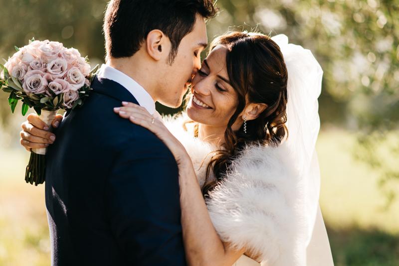 Matrimonio Country Chic Marche : Foglie d ulivo per un matrimonio ispirato alla natura