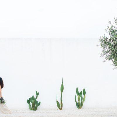 Puglia: matrimonio on the road