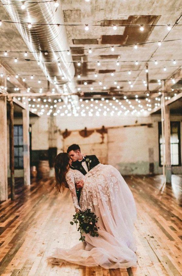 matrimonio industriale