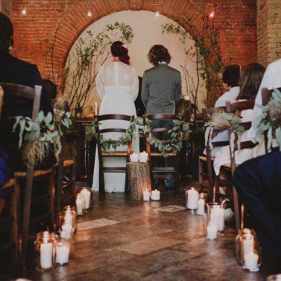 10 idee per la cerimonia civile