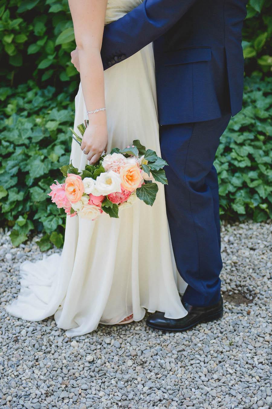 Matrimonio Rustico Colori : Un matrimonio tra rustico vintage e mille colori