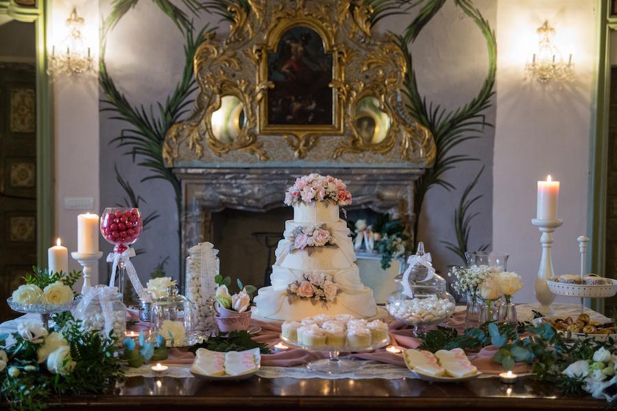 Tema Matrimonio Da Favola : Matrimonio da sogno consigli per organizzare un evento