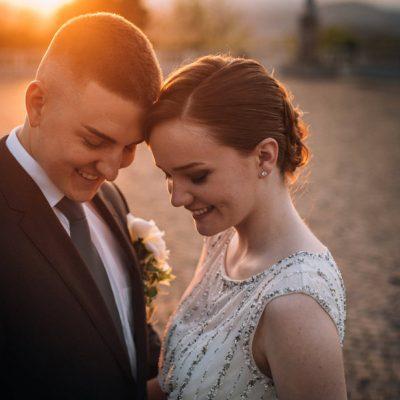 Un elopement a Vicenza