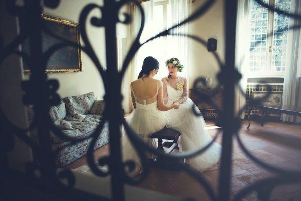 Ispirazione romantica e femminile