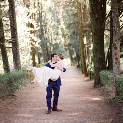 Un elopement a Ravello