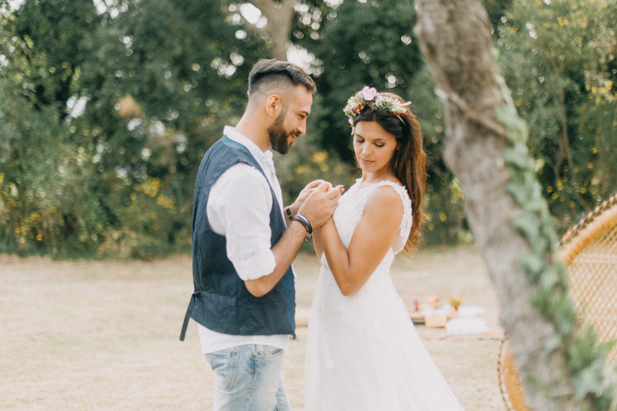 Matrimonio Gipsy Streaming : Un matrimonio di ispirazione gipsy wedding wonderland