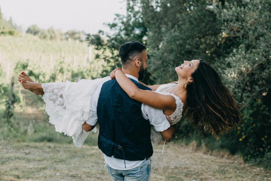 Matrimonio Gipsy Us : Un matrimonio di ispirazione gipsy wedding wonderland
