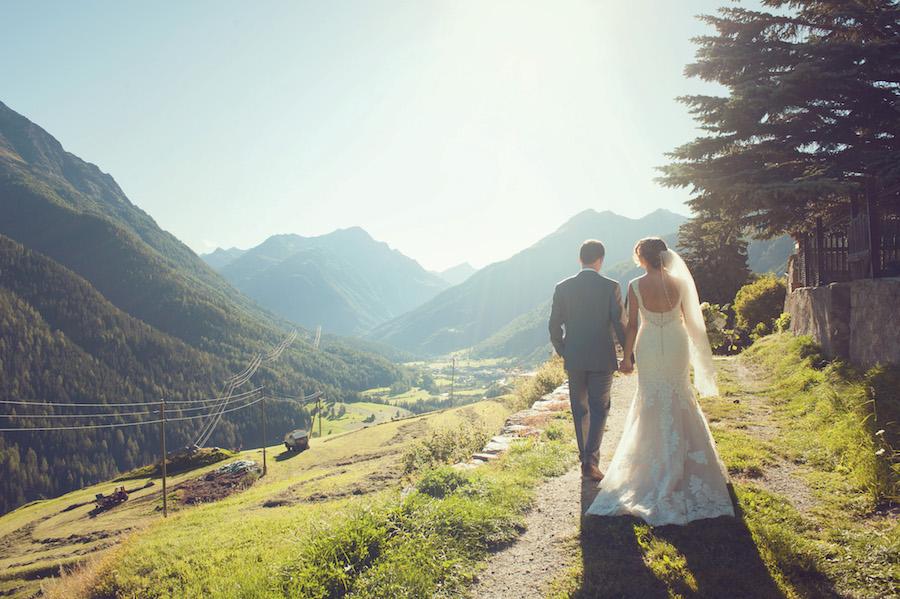 Matrimonio In Montagna : Matrimonio in montagna ii regardsdefemmes