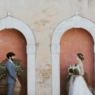 Fuga d'amore in Toscana