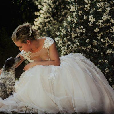 Un matrimonio ispirato al vino nelle Langhe