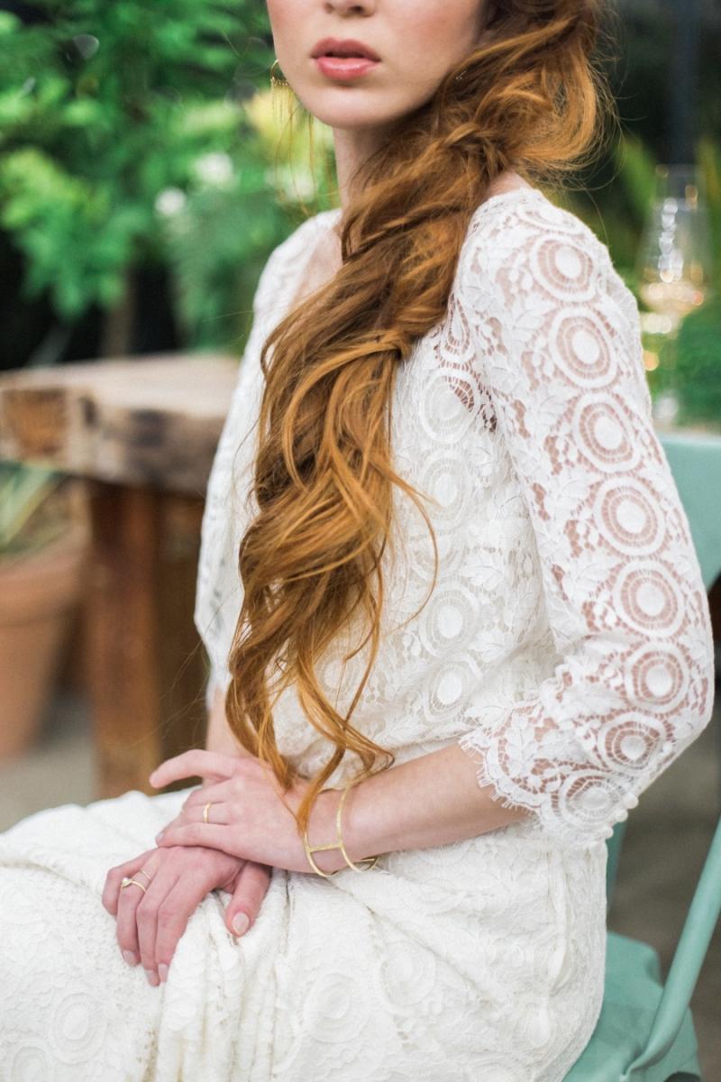 Matrimonio Tema Botanico : Un matrimonio botanico in serra wedding wonderland