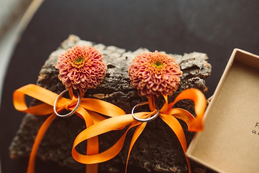 Decorazioni Matrimonio Arancione : Un matrimonio bucolico e pieno di colori wedding wonderland