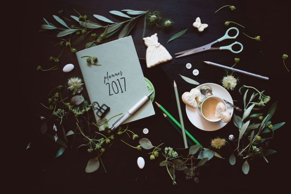 Il matrimonio dei vostri sogni con le Moodboard di nozze + uno sconto per voi!