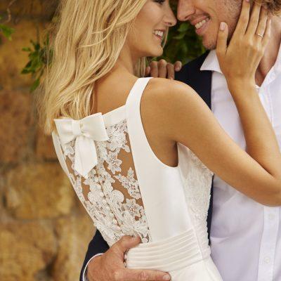 White One 2018: abiti da sposa romantici e seducenti